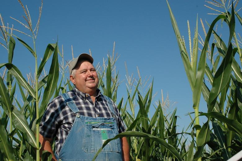 Ohio - Dave Brandt Farm