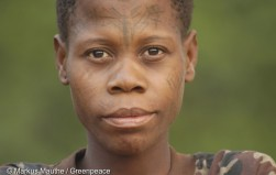 Survival International files formal complaint against WWF for allegedly violating human rights of Baka 'Pygmies'