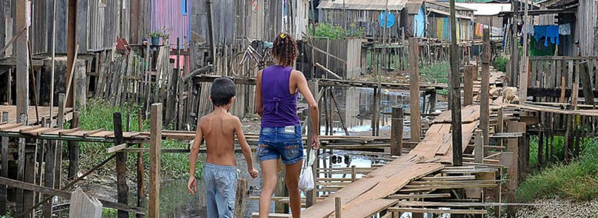 Report from the Amazon #1: Altamira, a city transformed by the Belo Monte dam
