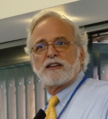 Dr. David Schindel, Executive Secretary of the Consortium for the Barcode of Life