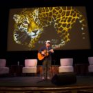 Audio: Paul Simon on his new tour in support of E.O. Wilson's Half-Earth initiative